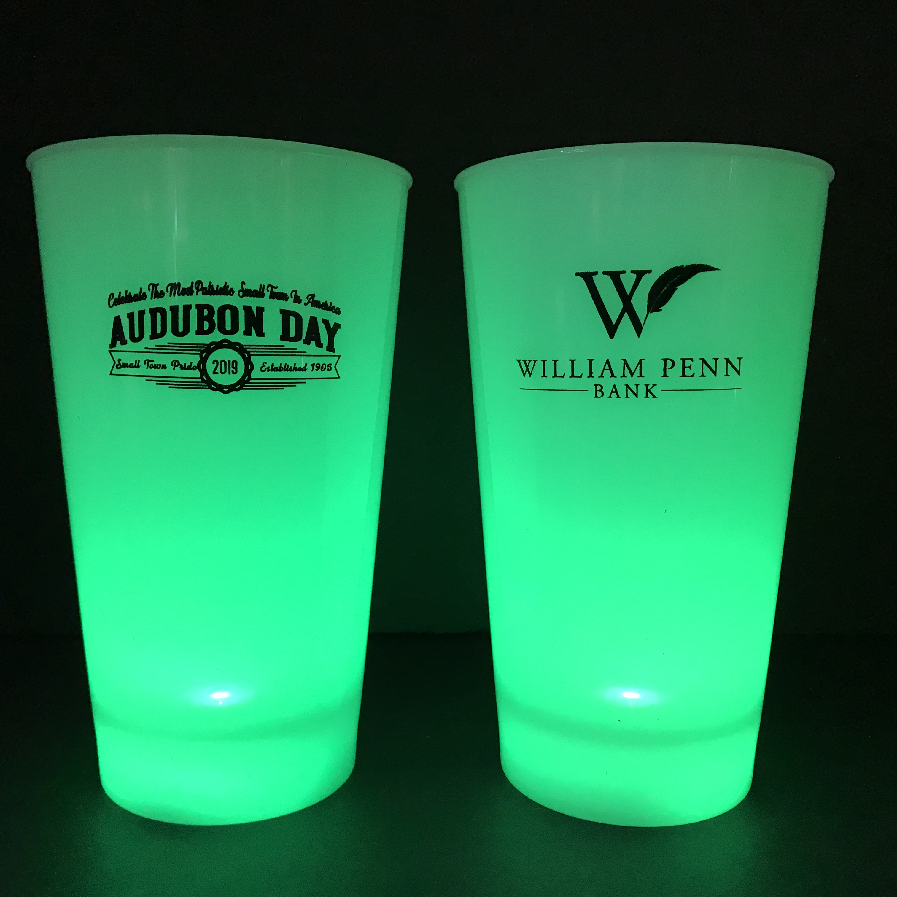 AudubonDay2019_GreenCups